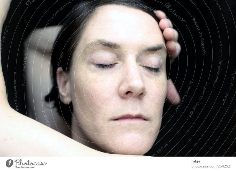 Und dann hol ich aus der Truhe meine Eurythmieschuhe schön Körperpflege Gesicht Fitness Wellness harmonisch Wohlgefühl Sinnesorgane Erholung ruhig Meditation