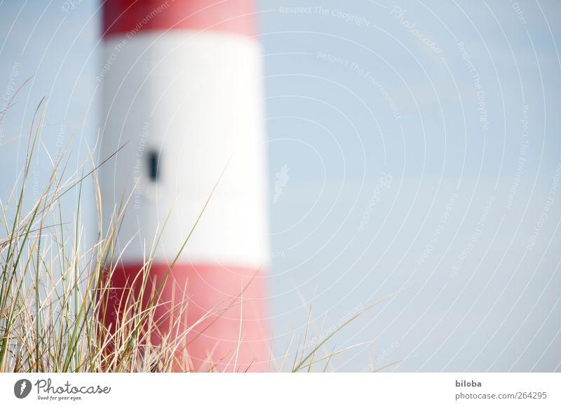 Nordseeromantik weiß grün rot Fenster Küste Wasserfahrzeug Fassade Ostsee Wahrzeichen Leuchtturm Navigation Fernweh Sehenswürdigkeit Belgien Flandern