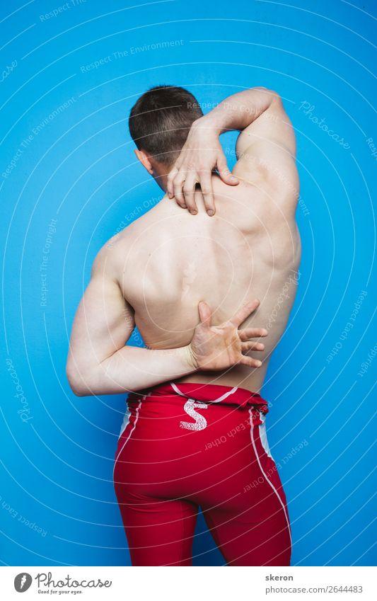 sexy Ringerin in Strumpfhosen Lifestyle schön Körperpflege Wellness harmonisch Zufriedenheit Freizeit & Hobby Spielen Veranstaltung Sport Fitness Sport-Training
