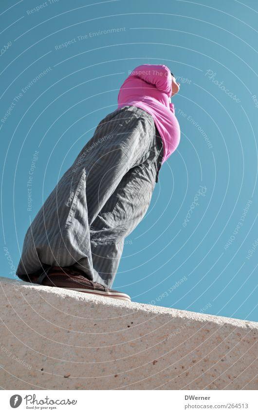 Sonnenkugel schön Körper Gesundheit Leben harmonisch Wohlgefühl Zufriedenheit Erholung ruhig Ausflug Freiheit Sommer Sonnenbad feminin Junge Frau Jugendliche