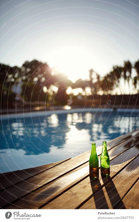 #AS# FreiZeit Kunst Kunstwerk ästhetisch Schwimmbad Sommer Sommerurlaub sommerlich Sommerfest Sommerabend Sommertag Party Partygast Partystimmung Partyservice
