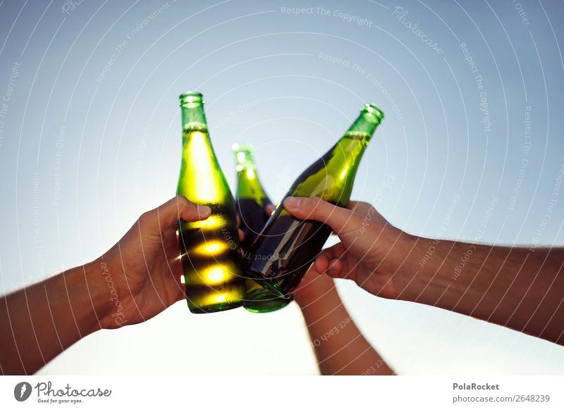 #AS# BAAAM! Freude Lifestyle Party Freundschaft ästhetisch trinken Partygast Bier Alkohol Alkoholisiert Oktoberfest Zuprosten spaßig Biergarten Spaßvogel