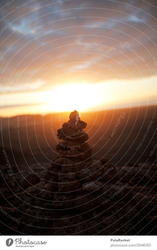 #AS# Time Mensch ruhig Zeit Stein Uhr wandern Kraft Kultur ästhetisch Ewigkeit historisch Fußweg Klima Zeichen Klimawandel