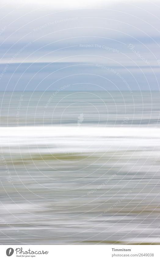 Die Nordsee ruft! Himmel Ferien & Urlaub & Reisen Natur Sommer blau Wasser weiß Erholung Wolken Winter Strand Herbst Umwelt Frühling Gefühle Wetter