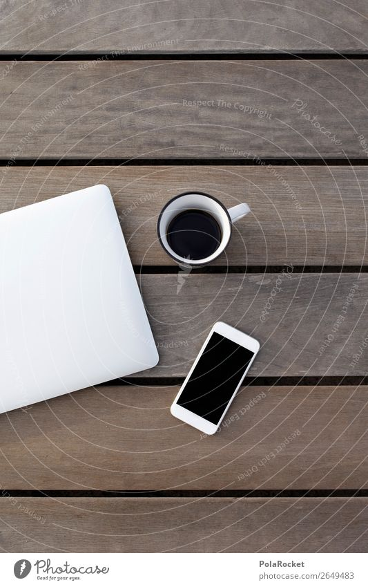 #AS# Business Frühstück Medien Neue Medien Internet ästhetisch Mobilität Tisch Arbeit & Erwerbstätigkeit Arbeitsplatz Arbeiter Arbeitsgeräte Arbeitspause