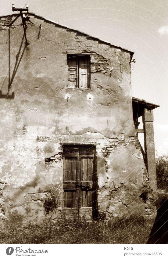 haus.italien1 Haus Gebäude Stimmung Architektur