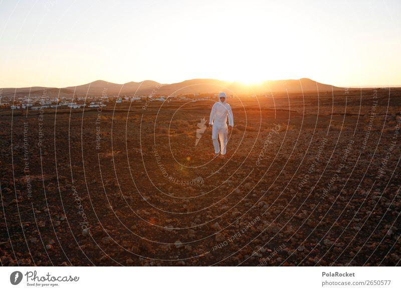 #AS# The Long Walk Kunst Kunstwerk ästhetisch Mars Marslandschaft Marsianer Landschaft karg Außerirdischer außerirdisch Planet Astronaut Weltall Raumfahrt