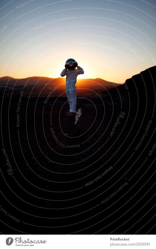 #AS# who are you? Kunst ästhetisch Mars Marslandschaft Marsianer Außerirdischer außergewöhnlich außerirdisch außerorts Kreativität Leben dumm Weltall Kostüm