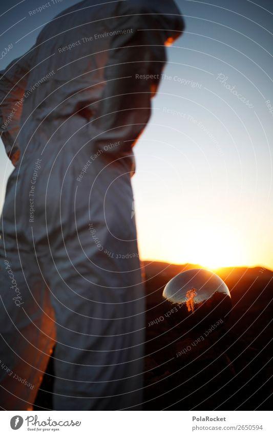 #AS# wosch iss jetz deees Kunst ästhetisch entdecken Weltall Kugel Kostüm Kunstwerk Disco anonym forschen UFO Außerirdischer außerirdisch Astronaut Discokugel