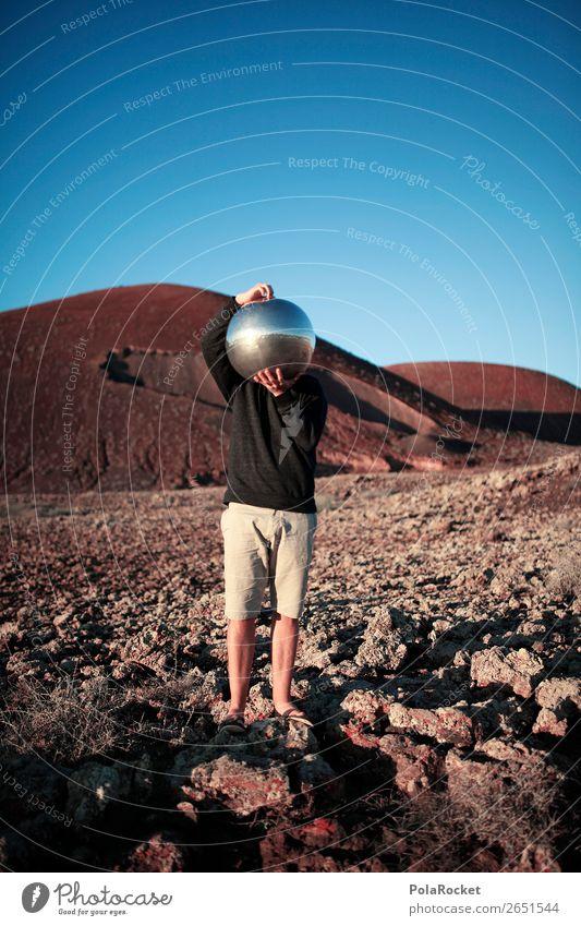 #AS# thinking Umwelt Natur Landschaft ästhetisch Außerirdischer außergewöhnlich außerirdisch außerorts verrückt dumm Kreativität ausfallen Mars Marslandschaft