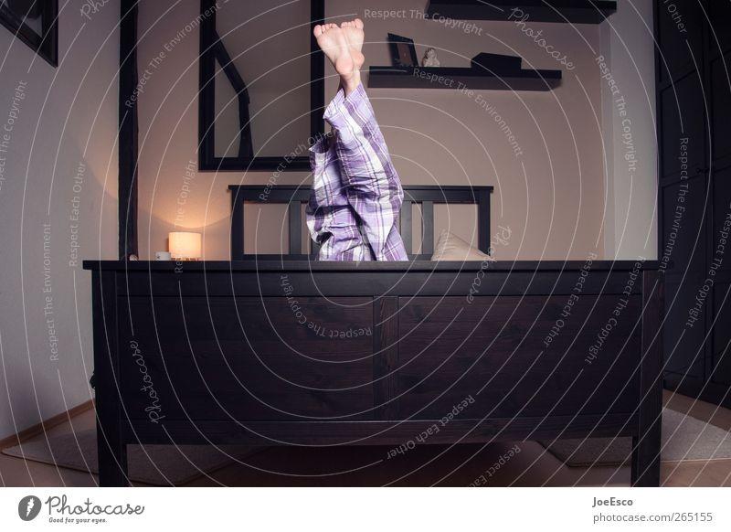 #265155 Lifestyle Stil schön Wellness harmonisch Wohlgefühl Zufriedenheit Erholung ruhig Häusliches Leben Wohnung Schlafzimmer feminin Frau Erwachsene Mensch