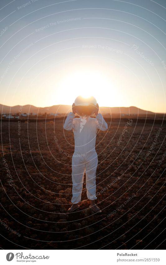 #AS# da glüht die Murmel Kunst ästhetisch Mars Marslandschaft Marsianer Kostüm Karnevalskostüm Astronaut Astronomie Astrologie Astrofotografie Raumfahrthelm