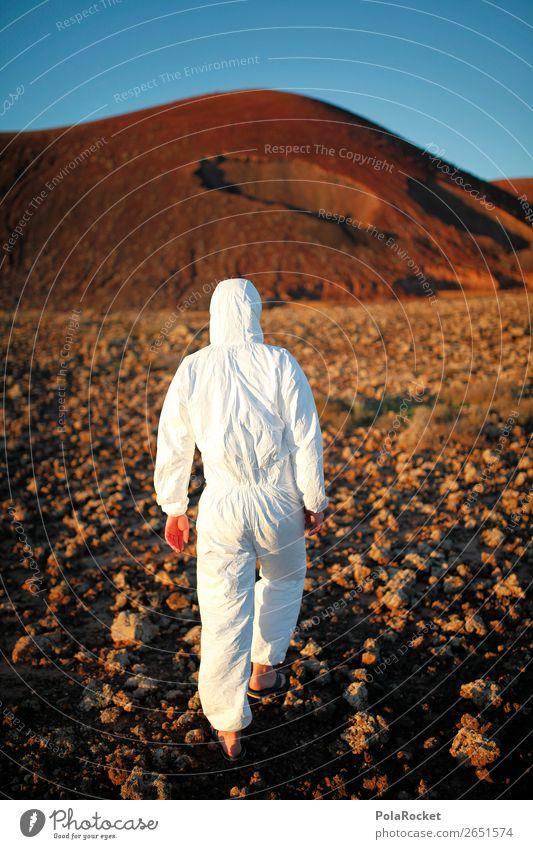 #AS# forward Kunst ästhetisch Mars Marslandschaft Marsianer Mond Astronaut Astronomie Astrologie Astrofotografie Kostüm verkleidet Außerirdischer außerirdisch