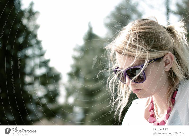 sunny learn session Mensch feminin Stil Lifestyle lernen Bildung Schüler