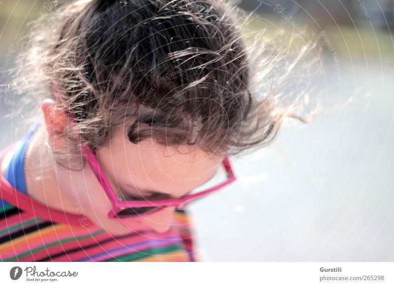 Paint the Silence Mensch Jugendliche Ferien & Urlaub & Reisen Freude Erholung feminin Wärme Freiheit Haare & Frisuren Glück hell Zufriedenheit Freizeit & Hobby