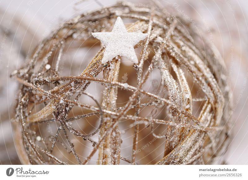 Weihnachtsbaumschmuck / Weihnachtskugel Weihnachten & Advent Silvester u. Neujahr Dekoration & Verzierung Holz Kugel Freude Glück Fröhlichkeit Freiheit