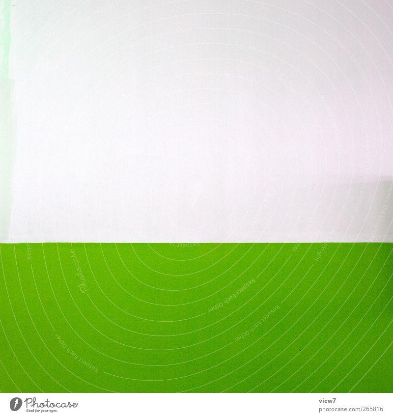 greenVieh Renovieren Umzug (Wohnungswechsel) Innenarchitektur Dekoration & Verzierung Mauer Wand Fassade Stein Beton Linie Streifen ästhetisch authentisch