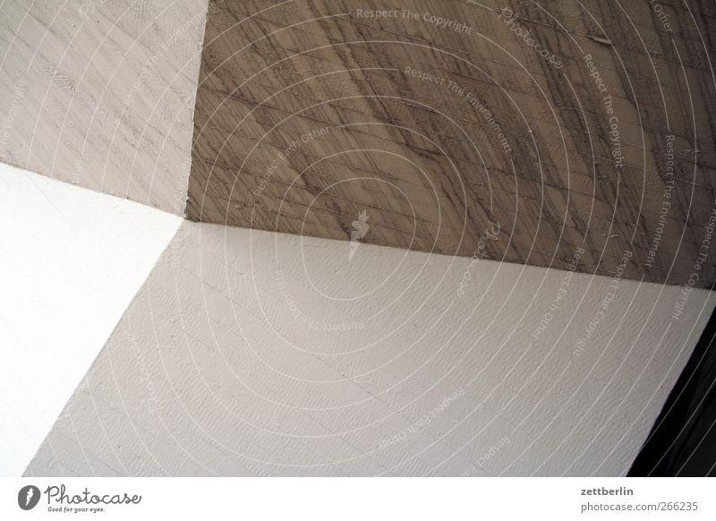Beton Stadt Haus Bauwerk Gebäude Architektur Mauer Wand Sehenswürdigkeit gut hässlich Kongress haus der kulturen der welt Strukturen & Formen Farbstoff grau