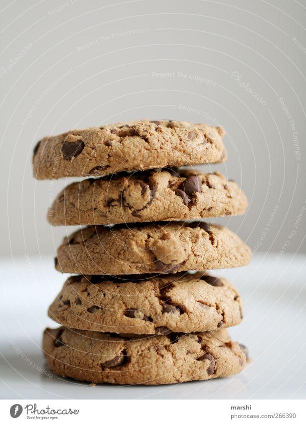 KalorienBombe braun Ernährung Lebensmittel süß Appetit & Hunger Süßwaren lecker Kuchen Schokolade Stapel Zucker verführerisch geschmackvoll Kalorienreich