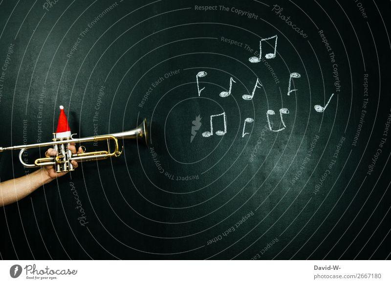Weihnachtslieder IV Mensch Jugendliche Mann Junger Mann Hand Erwachsene Leben Kunst Dekoration & Verzierung maskulin leuchten Musik Kindheit Kultur Kreativität