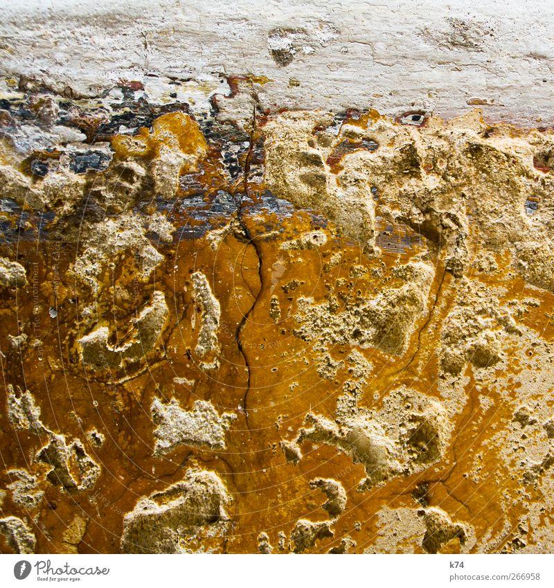 fresco di birra gelb Wand Mauer Hintergrundbild Alkohol Erosion Luftaufnahme Getränk