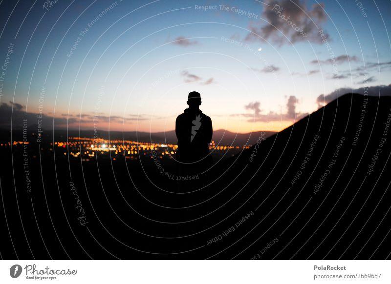 #AS# Great Things To Come 1 Mensch Gefühle Stimmung Zufriedenheit Lebensfreude Vorfreude selbstbewußt Coolness Kraft Willensstärke Mut ästhetisch Fuerteventura