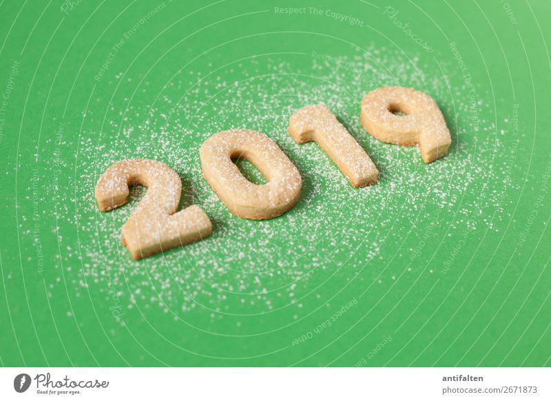 Perspektive 2019 Teigwaren Backwaren Keks Plätzchen Plätzchen ausstechen Ernährung Kaffeetrinken Freizeit & Hobby backen Ferien & Urlaub & Reisen Winter Schnee