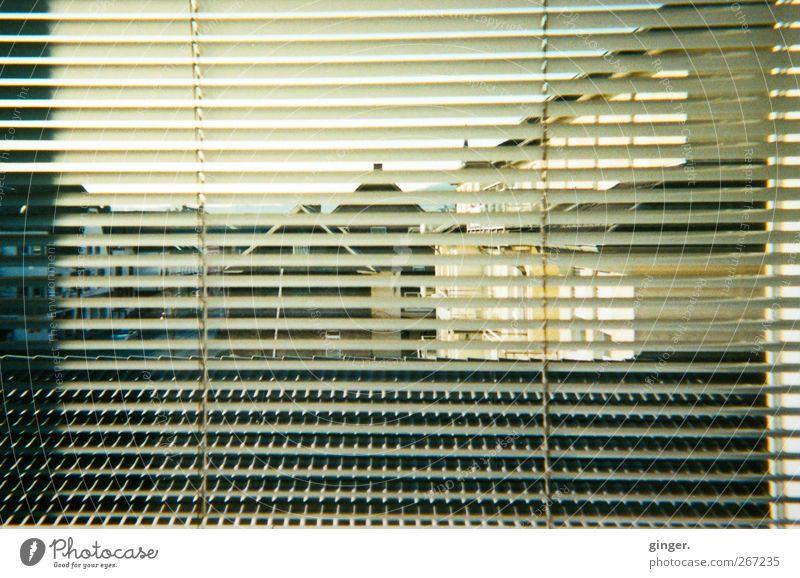 Freitag, nachmittags, kurz vor Feierabend Himmel Stadt Haus Umwelt gelb Fenster Wand oben Architektur Mauer Gebäude offen Dach Skyline Stadtzentrum Kleinstadt
