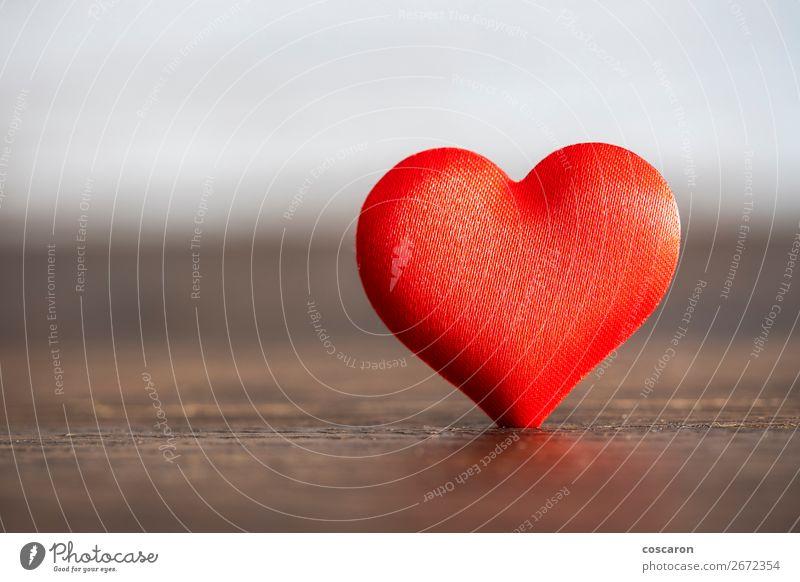 Rotes Herz. Valentinstag-Konzept. Hintergrund zum Valentinstag. Design Glück schön Gesundheit Gesundheitswesen Behandlung Dekoration & Verzierung Tisch Tapete