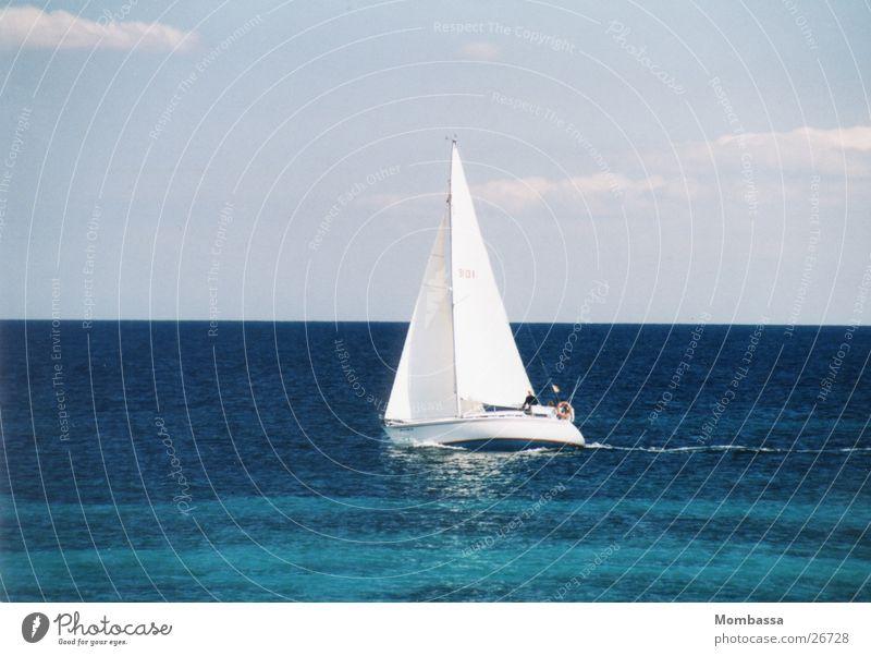 Segeltorn Schifffahrt Segelboot Jolle