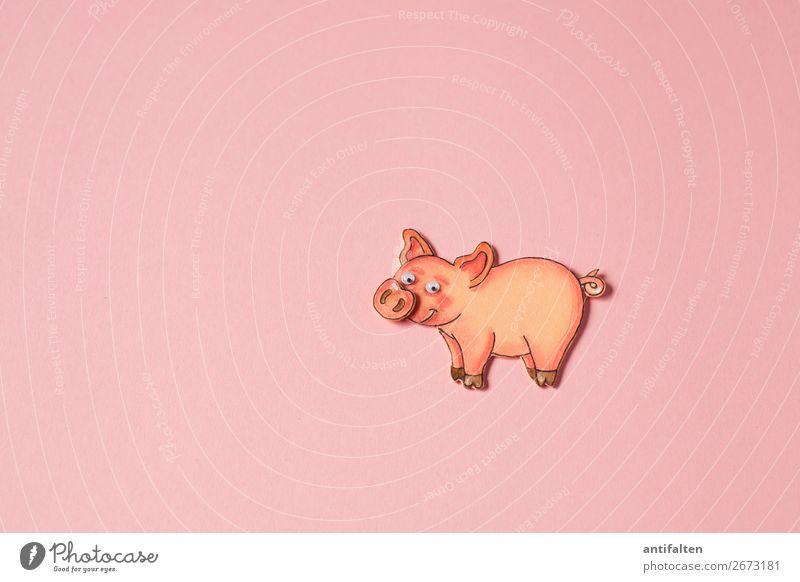 700 Schwein gehabt :-) Freizeit & Hobby Basteln Moosgummi zeichnen Veranstaltung Feste & Feiern Valentinstag Silvester u. Neujahr Hochzeit Geburtstag Tier