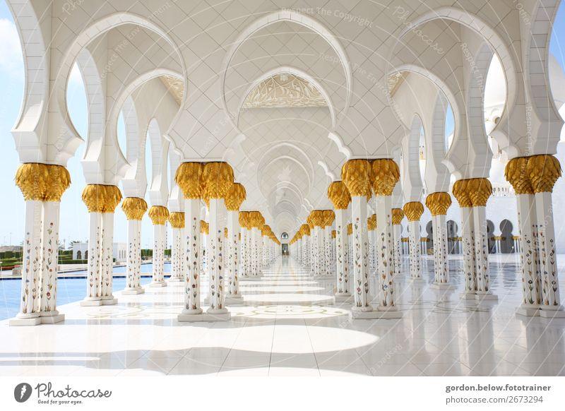 #Dubai/ Romantik pur Lifestyle Reichtum elegant Glück Ferien & Urlaub & Reisen Tourismus Sommer Innenarchitektur Kunst Menschenleer Bauwerk Architektur