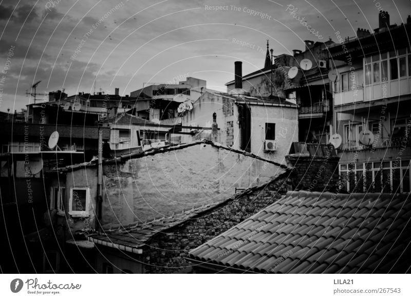 alt Stadt Ferien & Urlaub & Reisen Haus Architektur Wohnung Ausflug Armut Tourismus Häusliches Leben Europa Dorf Stadtzentrum Hauptstadt Türkei Altstadt
