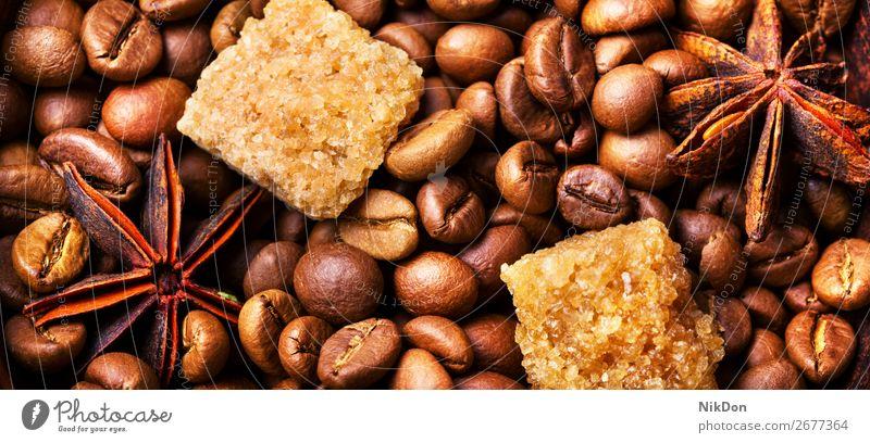 geröstete Kaffeebohne Bohne trinken Koffein Espresso braun Samen dunkel Café gebraten Aroma Ernte Makro Korn Tasse Braten aromatisch arabisch Geschmack arabica