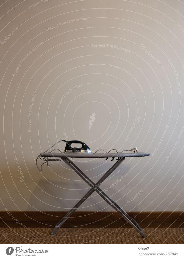 grau ist alle theorie wand ein lizenzfreies stock foto. Black Bedroom Furniture Sets. Home Design Ideas