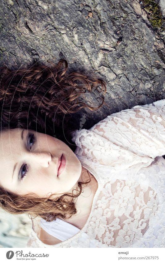 wonderland Mensch Jugendliche schön Erwachsene Gesicht feminin Kopf Junge Frau Mode 18-30 Jahre 13-18 Jahre Spitze