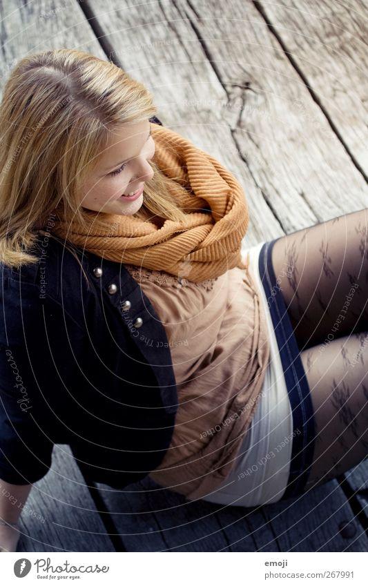 . Mensch Jugendliche schön Erwachsene feminin Mode Junge Frau 18-30 Jahre