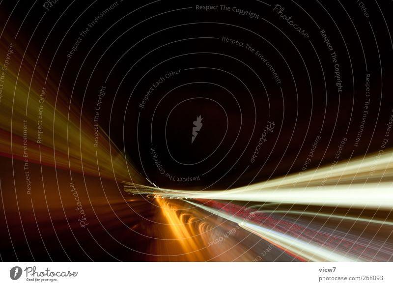 driver Farbe Linie elegant Ordnung Energie Verkehr Geschwindigkeit frisch verrückt authentisch Fröhlichkeit ästhetisch Streifen einfach Spuren Ende