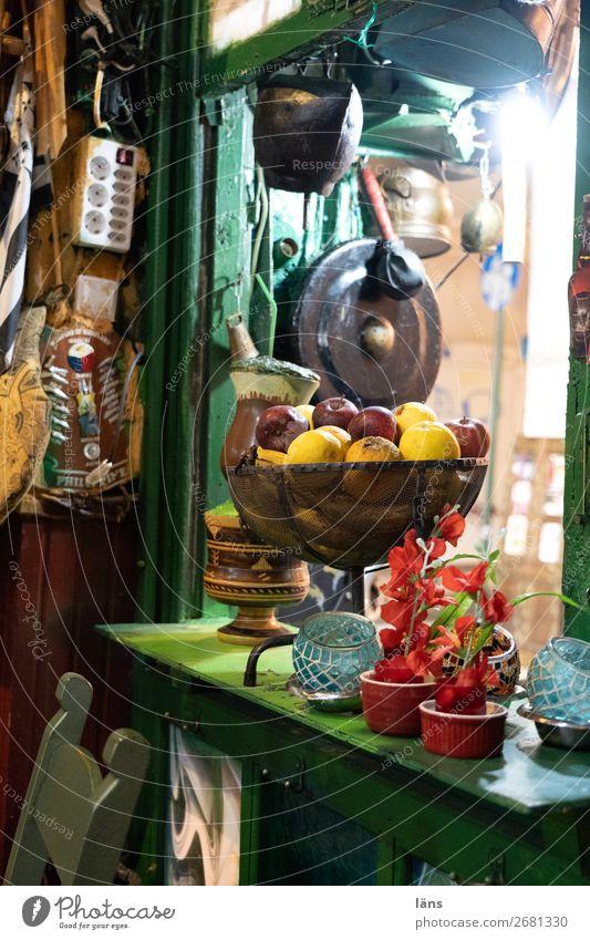 junk | und sonst... Haus Dekoration & Verzierung Fenster Sammlung außergewöhnlich viele mehrfarbig einzigartig Anhäufung durcheinander Farbfoto Innenaufnahme