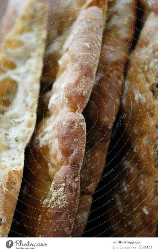 Marktleben II - Knusper, knusper, Schüttelbrot braun außergewöhnlich natürlich Lebensmittel Ernährung kaufen gut einzigartig rein nah genießen fest trocken entdecken lecker Brot