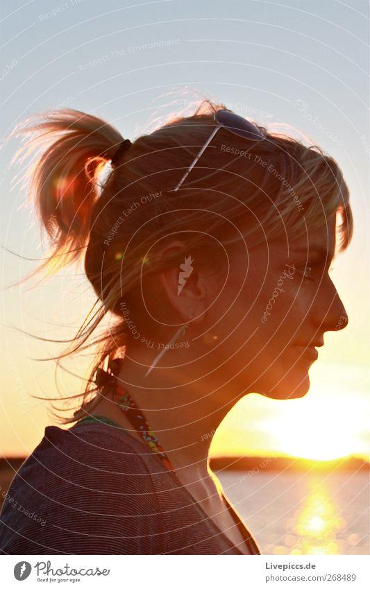 Des Jägers Frau4 Geburtstag Mensch Junge Frau Jugendliche Körper Haut Kopf Haare & Frisuren Gesicht Auge Ohr Nase Mund Lippen 18-30 Jahre Erwachsene Lächeln