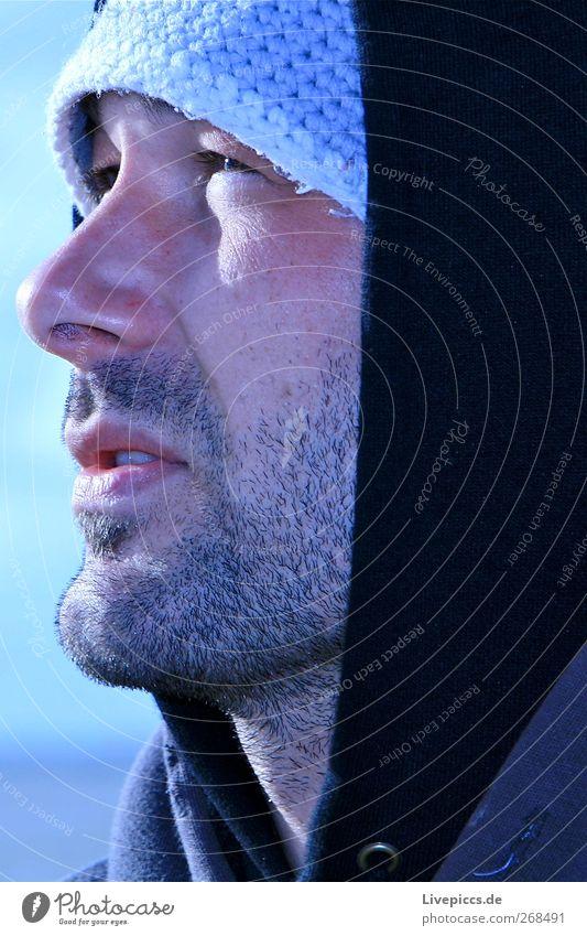 RRRRRRingooo Mensch Mann Jugendliche blau schwarz Erwachsene Freundschaft maskulin 18-30 Jahre Coolness violett
