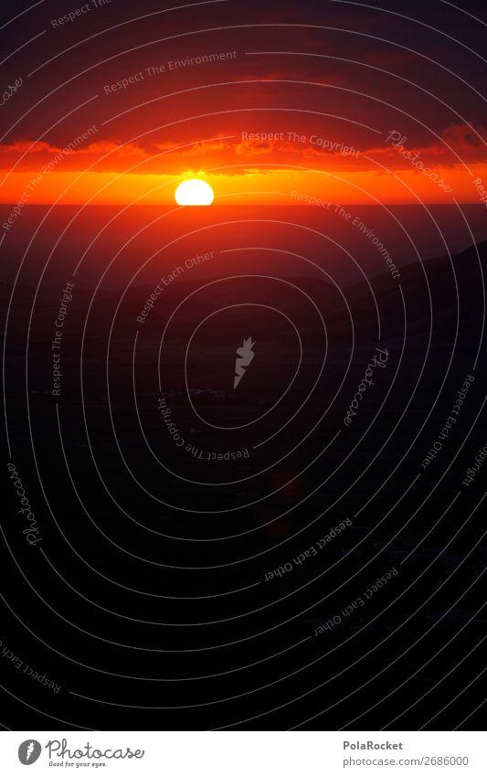 #AS# Das Erwachen Umwelt Natur Glück Sonnenaufgang bezaubernd Sonnenlicht Sonnenstrahlen Glaube mystisch Wolken Wunder Erkenntnis Zauberei u. Magie Zukunft