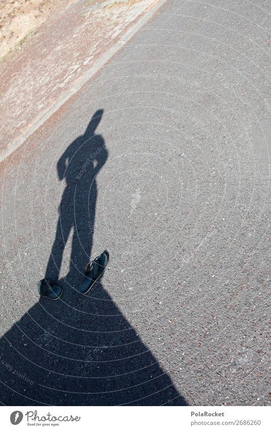 #AS# ShadowMan - The Man In The Shadow Kunst ästhetisch Schatten Schattenspiel Schattenseite Schattenkind Schattendasein Schattenreiter anonym Licht Jugendliche