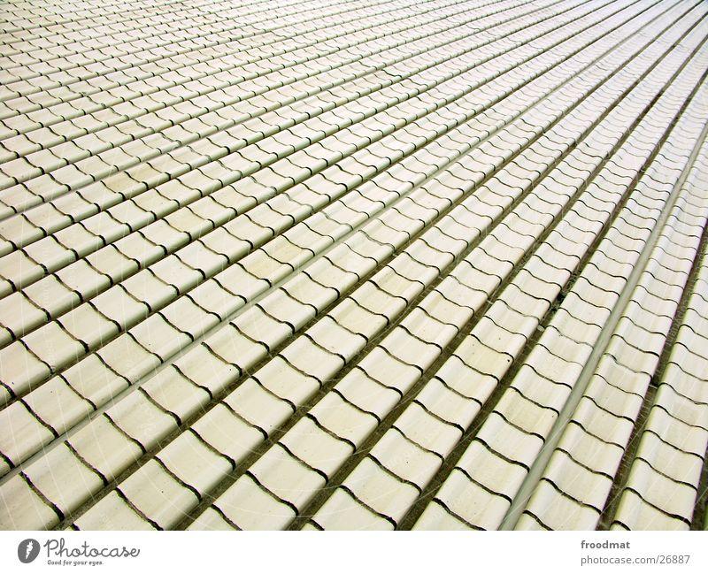 auch voll schräg Architektur verrückt Perspektive Fliesen u. Kacheln diagonal Geometrie graphisch Finnland Helsinki
