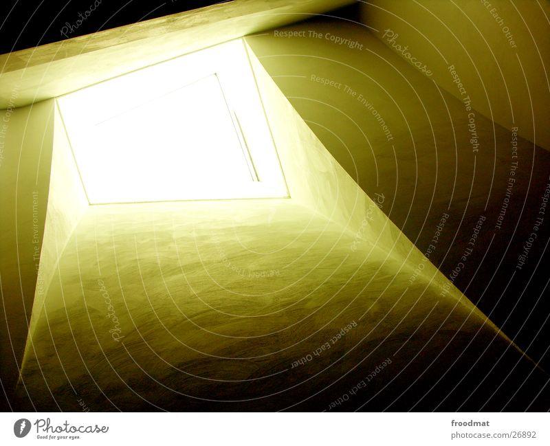 Kiasma - Helsinki #3 schwungvoll Stil Finnland Fenster Licht Putz Lichteinfall Luke Architektur Museum Perspektive Mensch