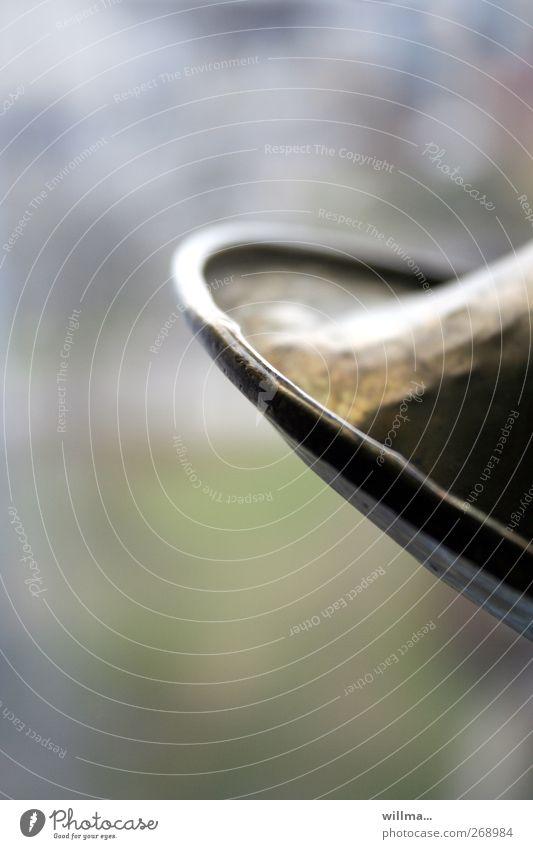 blow job alt Musik gold rund historisch blasen Nostalgie Klang Signal Trompete Blasinstrumente Blechblasinstrumente verbeult