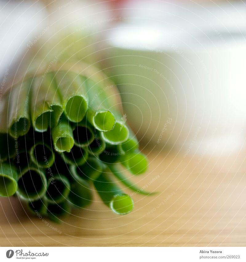 Natürliche Strohhalme weiß grün Ernährung Lebensmittel braun Gesundheit liegen natürlich frisch rund Gemüse Appetit & Hunger Schalen & Schüsseln