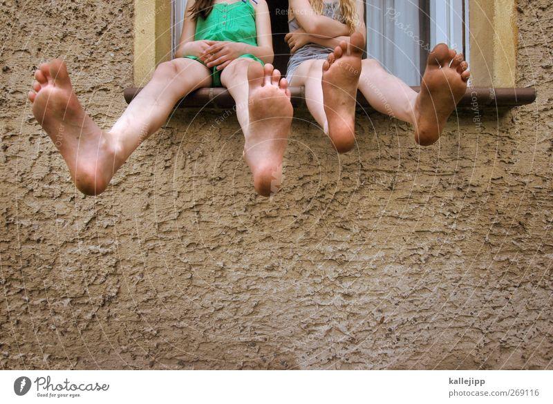 20 schwarze 10 Mensch Kind Ferien & Urlaub & Reisen Sommer Mädchen Freude Leben Wärme Spielen Freiheit Beine Fuß Autofenster Gesundheit offen Kindheit