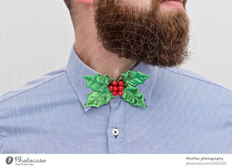 Mann Weihnachten Advent Ein Lizenzfreies Stock Foto Von Photocase